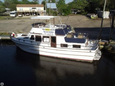 Marine Trader 44, 44', for sale - $49,800