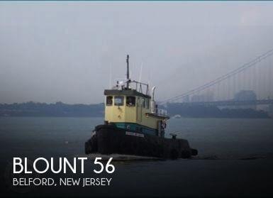 1958 Blount 56 - Photo #1