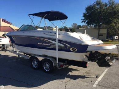 Monterey 248 LS, 27', for sale - $29,000