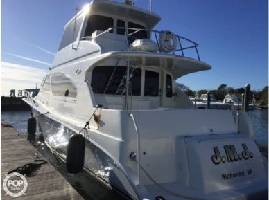 Ocean Yachts 65 Ocean Odyssey, 67', for sale - $750,000