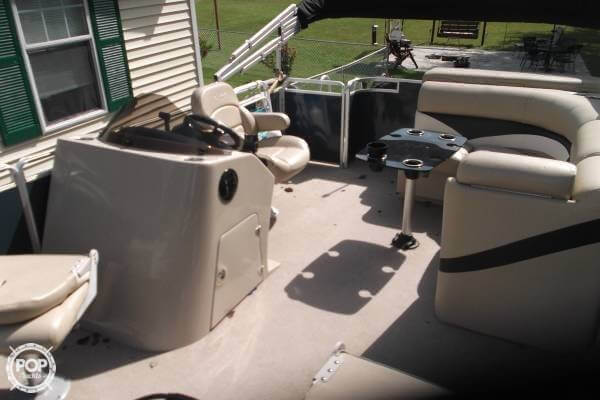 2013 Harris Flotebote Cruiser 180 - Photo #2