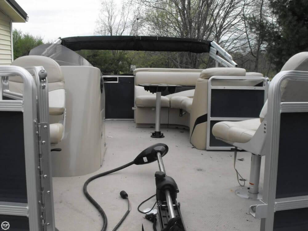 2013 Harris Flotebote Cruiser 180 - Photo #13