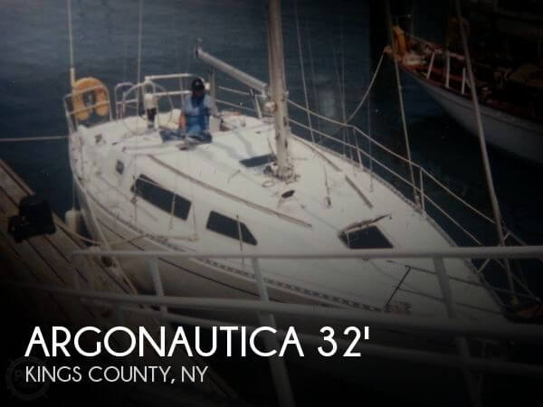 Used Nautica Boats For Sale by owner | 1984 Argonautica 32