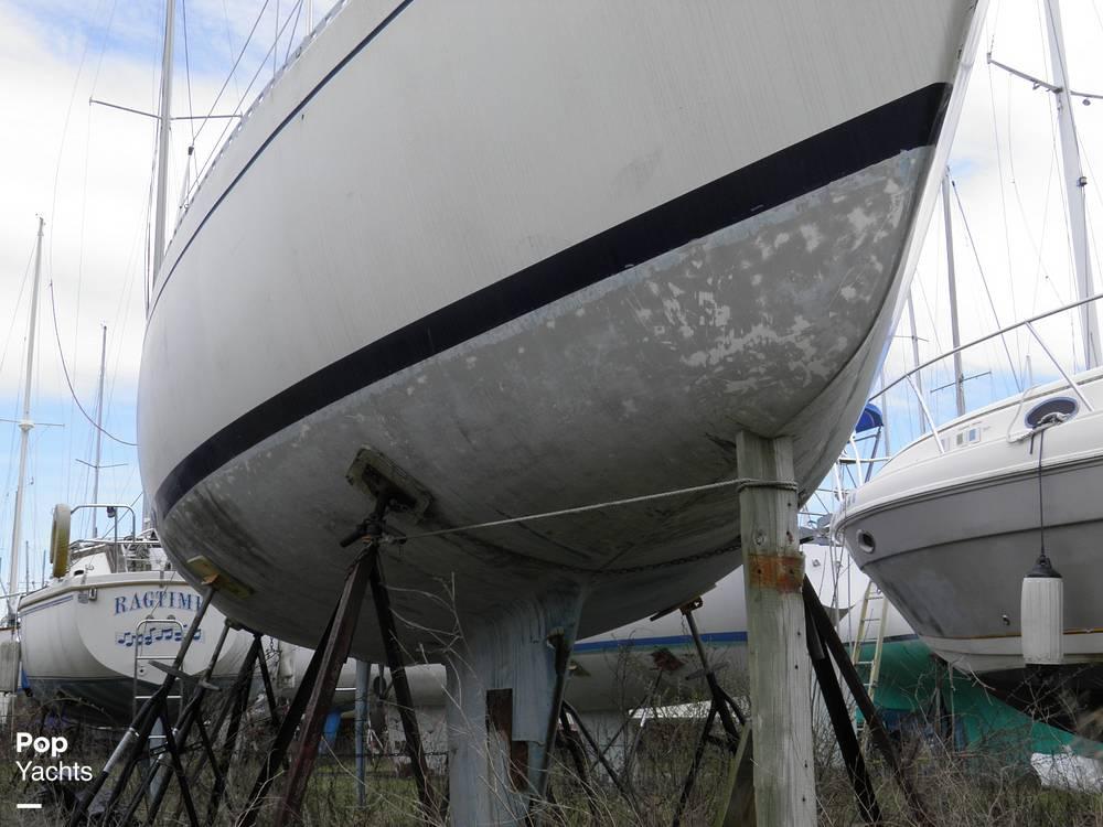 1984 Argonautica boat for sale, model of the boat is Cruz Del Sur & Image # 2 of 40