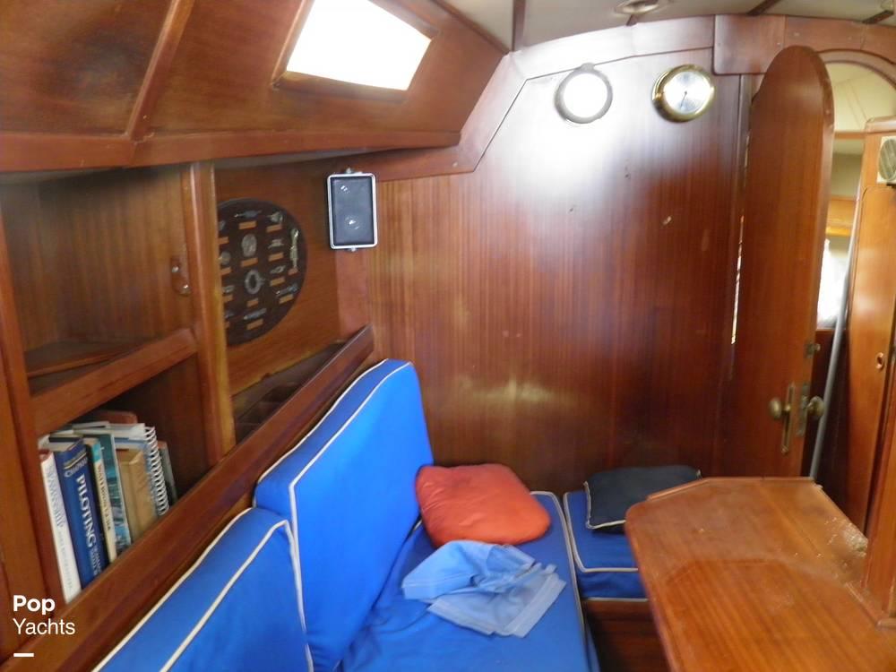 1984 Argonautica boat for sale, model of the boat is Cruz Del Sur & Image # 5 of 40