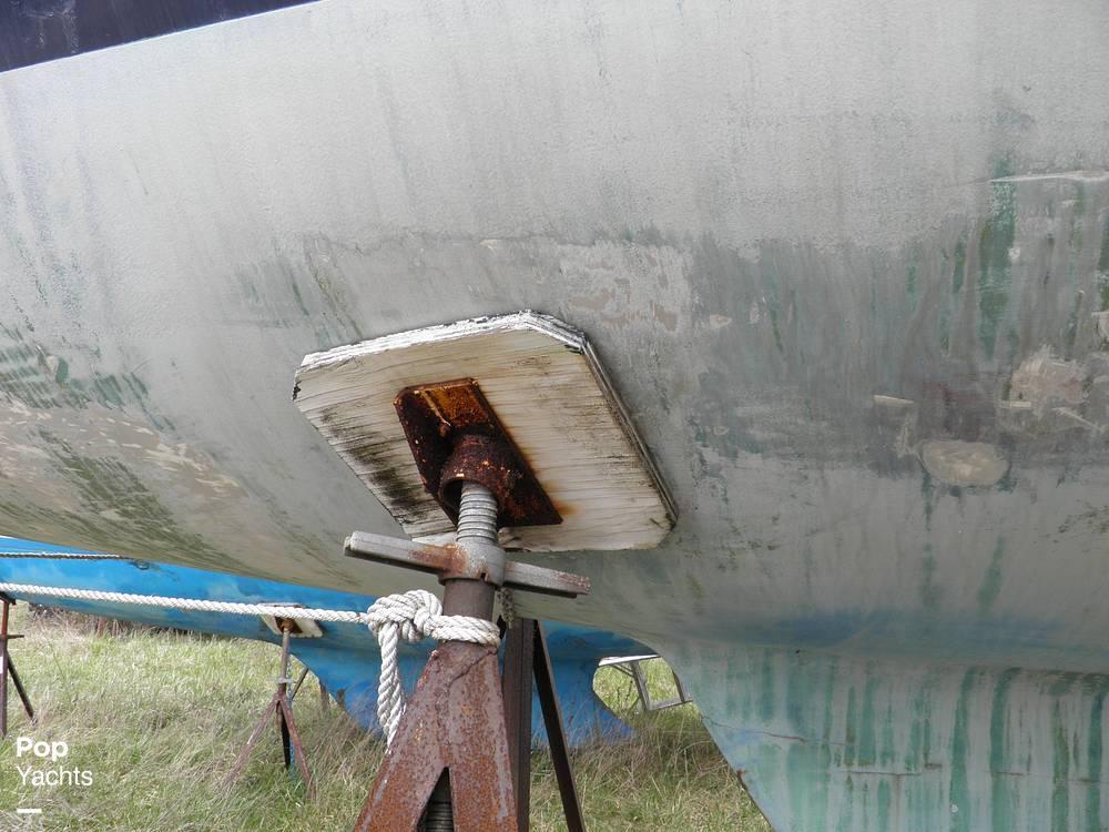 1984 Argonautica Cruz Del Sur - Photo #15
