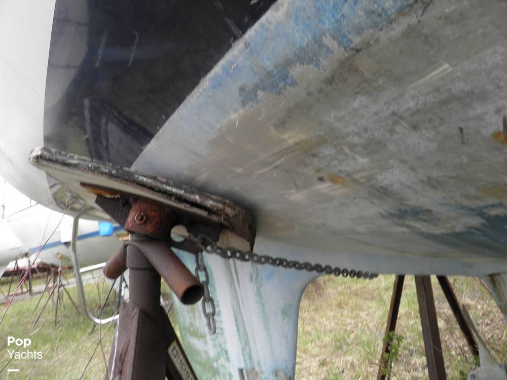 1984 Argonautica boat for sale, model of the boat is Cruz Del Sur & Image # 28 of 40