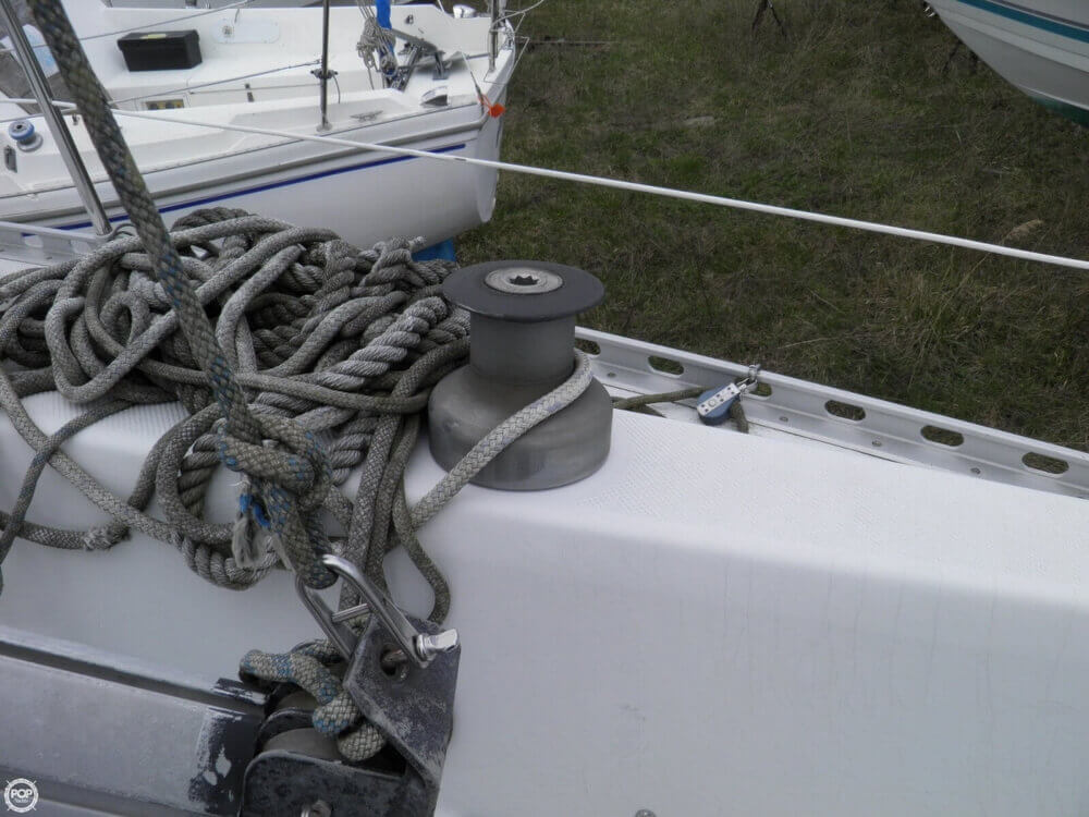 1984 Argonautica boat for sale, model of the boat is Cruz Del Sur & Image # 39 of 40