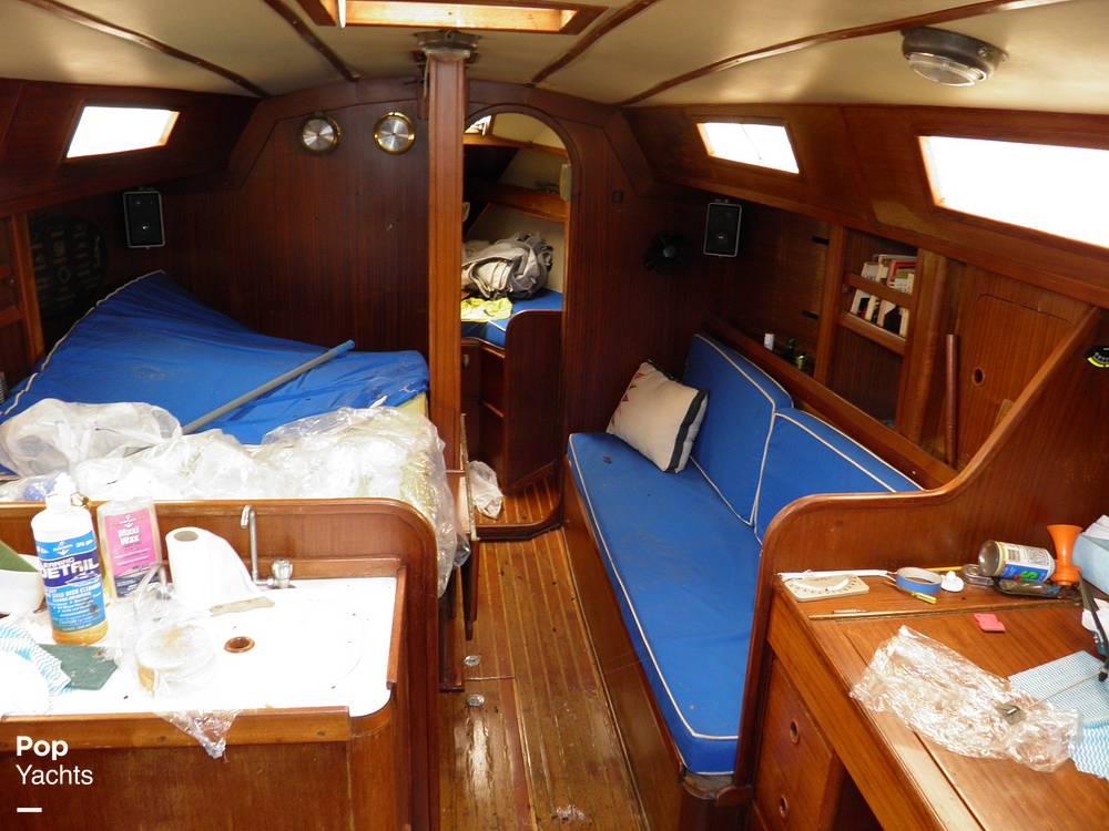 1984 Argonautica boat for sale, model of the boat is Cruz Del Sur & Image # 7 of 40