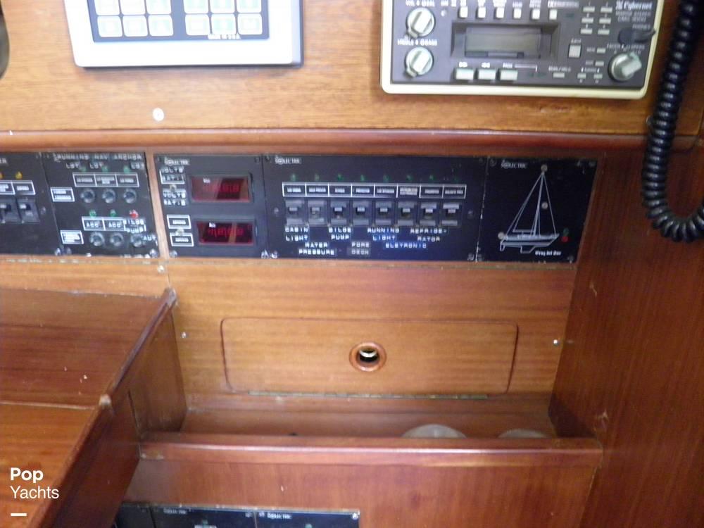 1984 Argonautica boat for sale, model of the boat is Cruz Del Sur & Image # 8 of 40