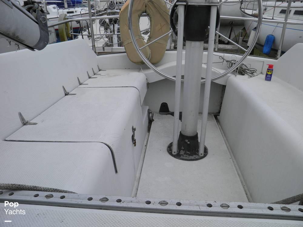 1984 Argonautica boat for sale, model of the boat is Cruz Del Sur & Image # 11 of 40
