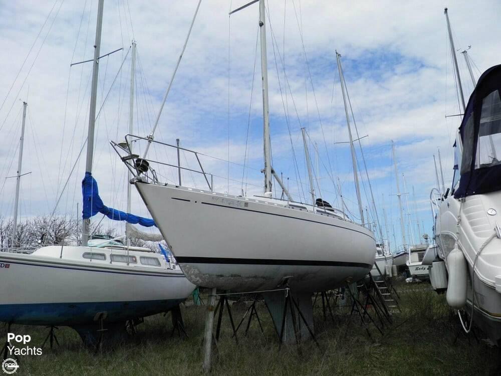 1984 Argonautica Cruz Del Sur - #$LI_INDEX