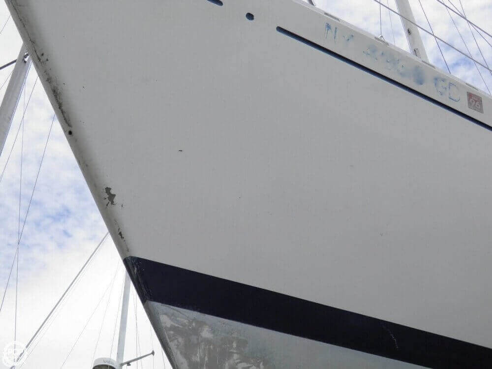 1984 Argonautica boat for sale, model of the boat is Cruz Del Sur & Image # 10 of 40
