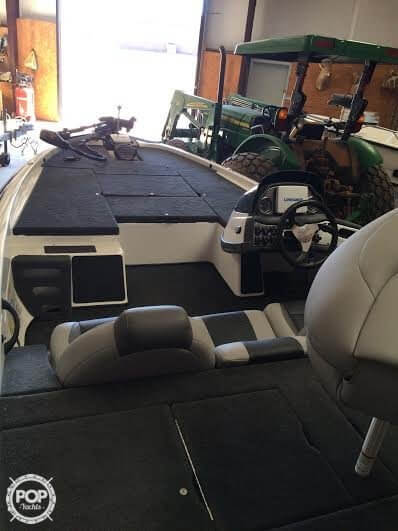 2015 Skeeter TZX 190 - Photo #3