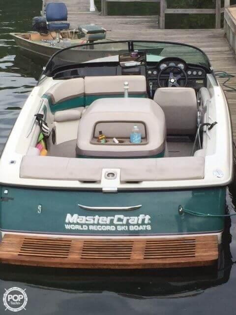 1996 Mastercraft 190 ProStar - Photo #4