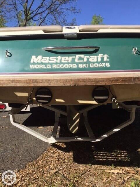1996 Mastercraft 190 ProStar - Photo #19
