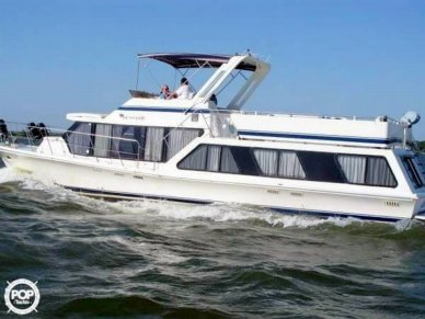 Bluewater 51, 51', for sale - $50,000