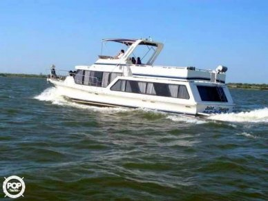 Bluewater 51, 51', for sale - $56,000