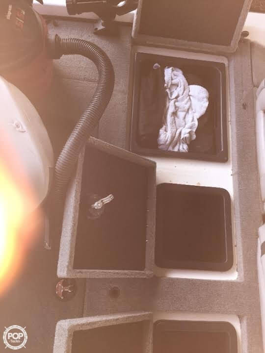 2007 Nitro 901 CDX SXC - Photo #18