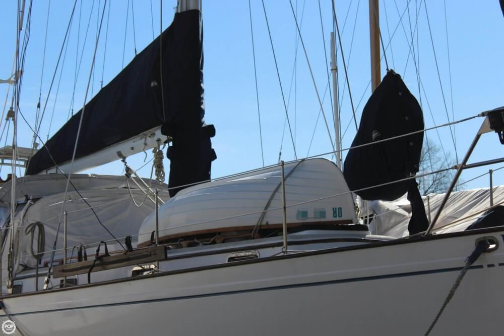1984 Spindrift 46 - Photo #22
