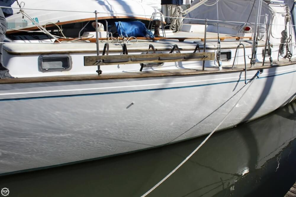 1984 Spindrift 46 - Photo #31
