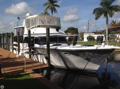 Symbol 51 Yacht Fish, 51', for sale - $140,000