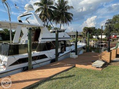 1987 Symbol 51 Yacht Fish - #1