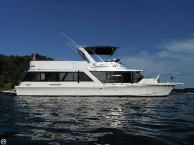Bluewater Coastal Cruiser 51, 51', for sale - $53,000
