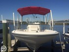 2003 Boston Whaler Dauntless 180 - #4