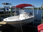 2003 Boston Whaler Dauntless 180 - #1