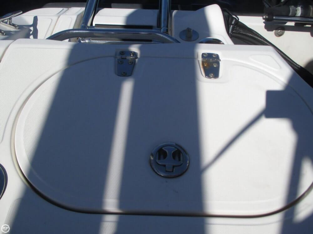 2003 Boston Whaler Dauntless 180 - Photo #27