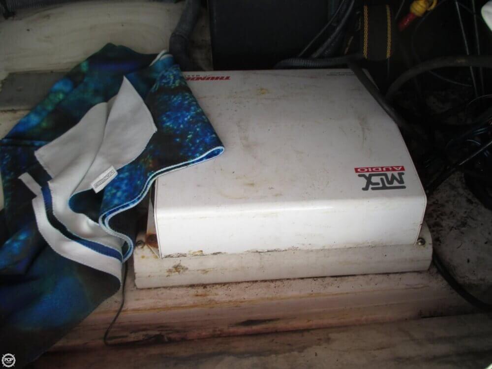 2003 Boston Whaler Dauntless 180 - Photo #40