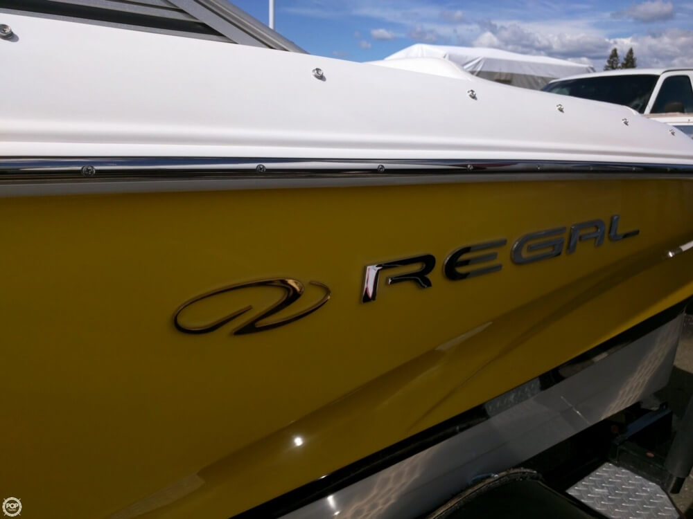 2007 Regal 1900 LSR FastTrac Edition - Photo #20