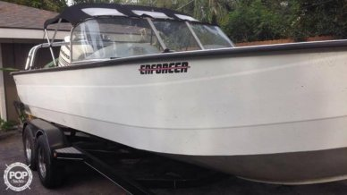 Triton 22 ENFORCER, 22', for sale - $24,000