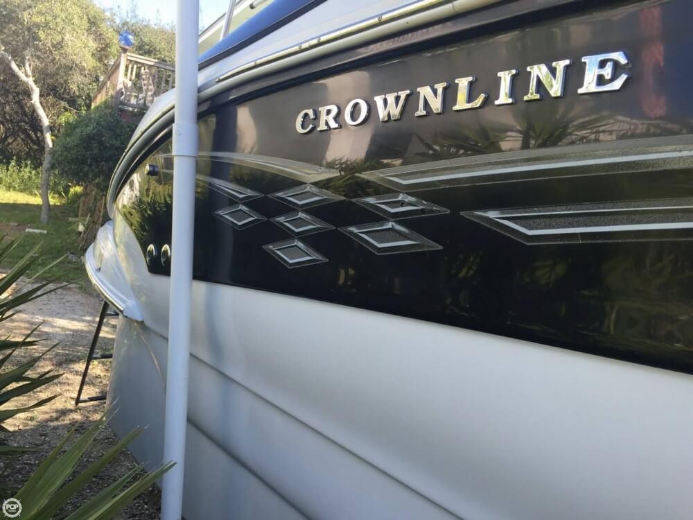 2004 Crownline 250 CR - Photo #35