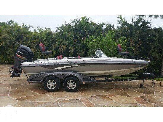 2011 Ranger Boats 21 - Photo #1