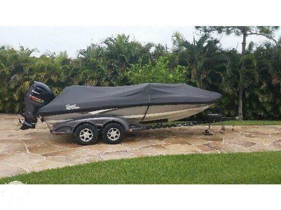 2011 Ranger Boats 21 - Photo #2