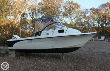 Fish Hawk 210, 21', for sale - $15,500
