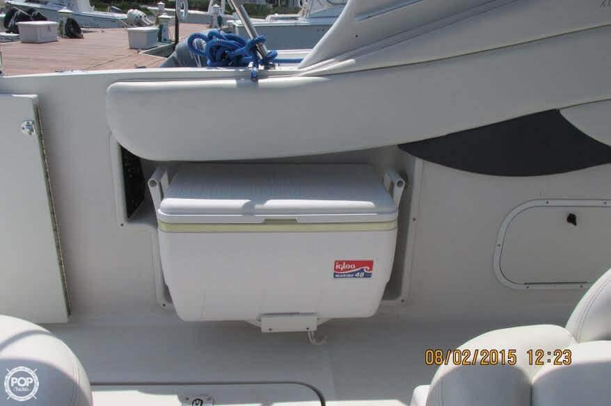 2004 Four Winns 268 Vista Cruiser - Photo #11
