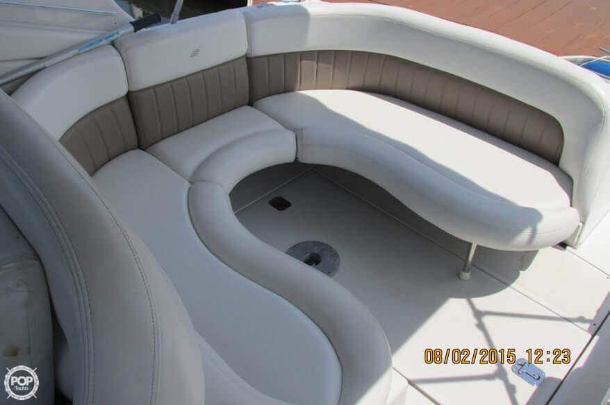 2004 Four Winns 268 Vista Cruiser - Photo #17