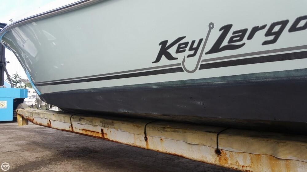 2013 Key Largo 2100 WI CC - Photo #3