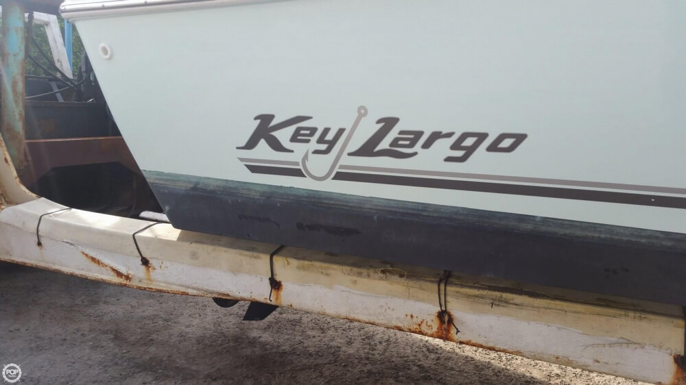 2013 Key Largo 2100 WI CC - Photo #10