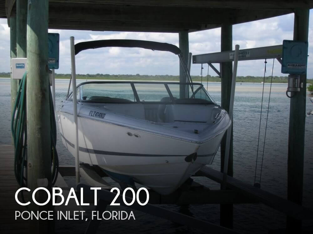 2005 COBALT 200 for sale