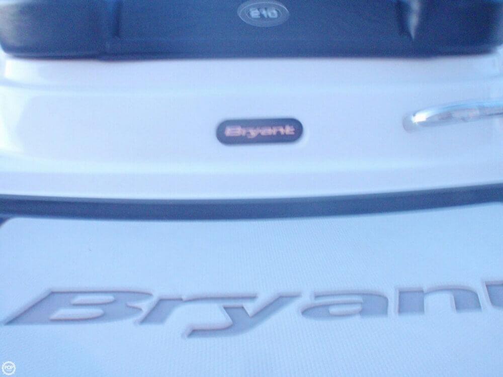 2012 Bryant 210 - Photo #25