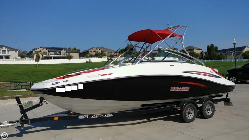 2009 Sea Doo 230 Challenger