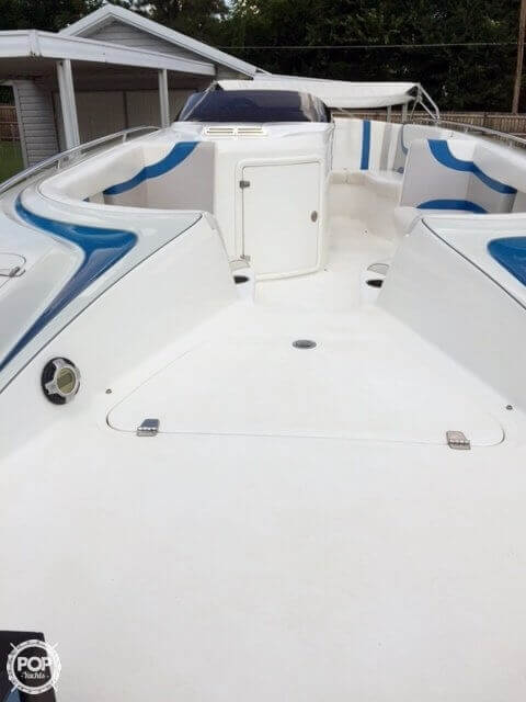2009 Nordic Tugs boat for sale, model of the boat is 27 Lightning & Image # 8 of 22