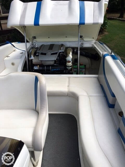 2009 Nordic Tugs boat for sale, model of the boat is 27 Lightning & Image # 17 of 22