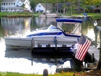 Bond Yachts MC 30, 28', for sale - $62,500