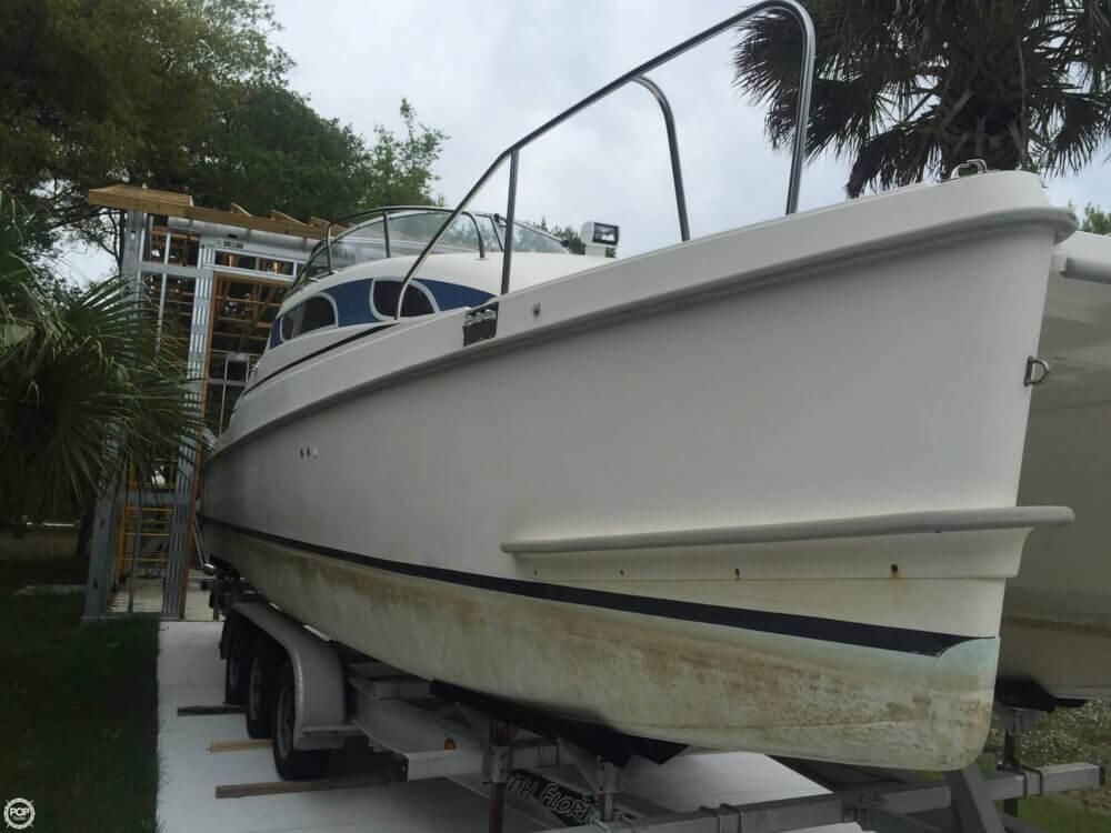 2002 Bond Yachts MC 30 - Photo #7