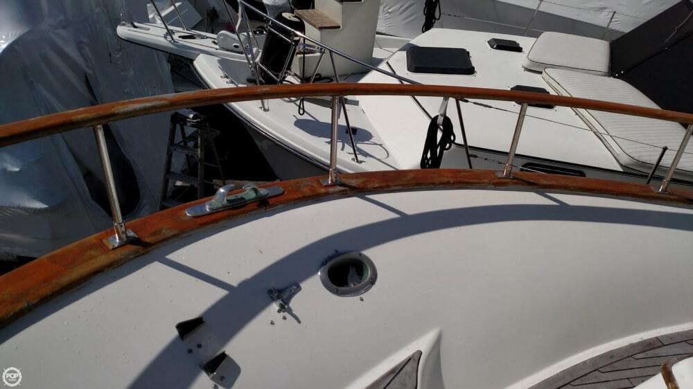 1988 Albin Yachts 43 - Photo #9